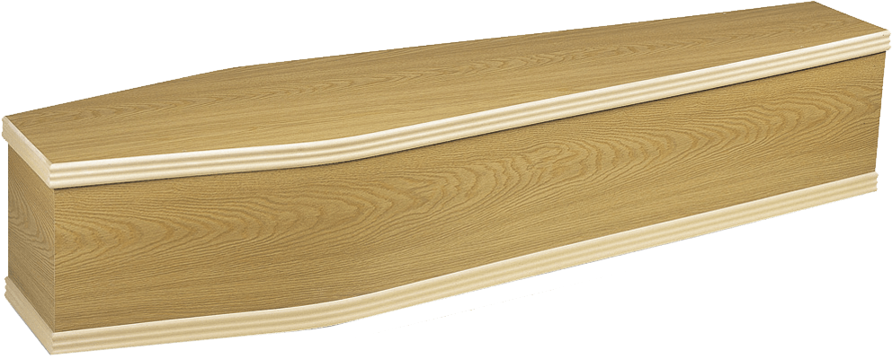 Contract Coffin